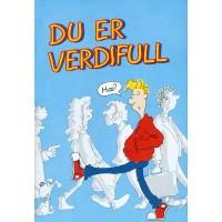 Gratis Noors evangelisatieboekje 'Jij telt mee' (max. 200 per besteller)